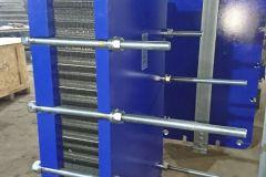 Производство теплообменников Прайм Энерго 2